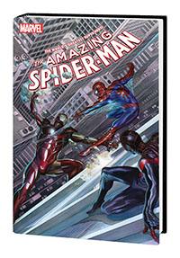 Amazing Spider-Man HC Volume 2