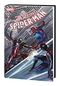 Amazing Spider-Man HC Volume 2
