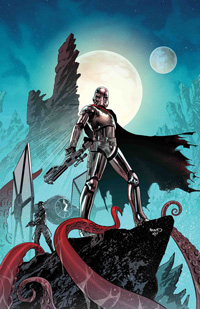 Star Wars: Captain Phasma #2