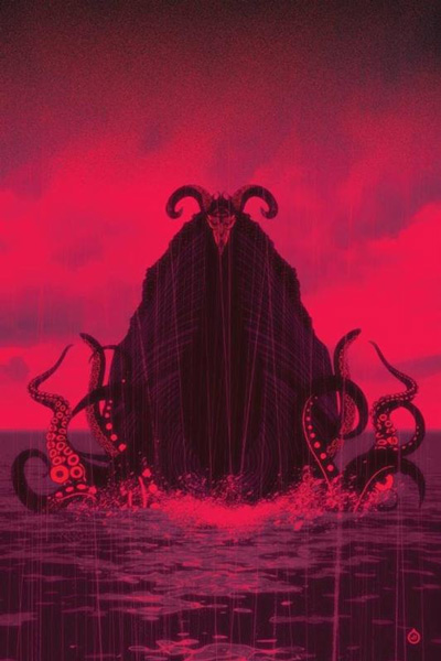 Dark Ark #1