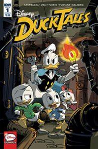 Ducktales #1