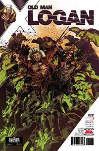 Old Man Logan #28