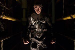 The Punisher (Netflix)