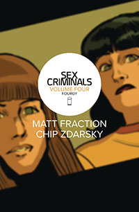 Sex Criminals Volume 4