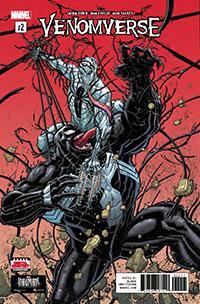 Venomverse #2