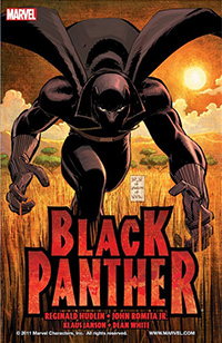 Black Panther (2005) Volume 1