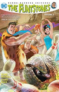 The Flintstones TPB Volume 2