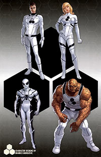 Future Foundation Fantastic 4