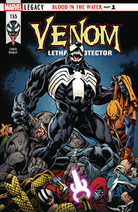 Venom #155