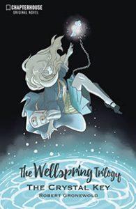 Wellspring Trilogy Volume 1