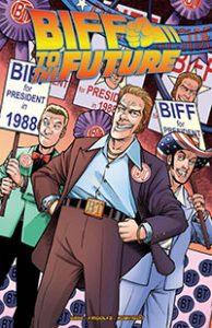 Biff to the Future TPB
