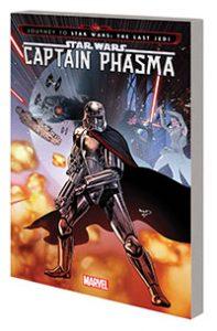 Star Wars: Captain Phasma TPB