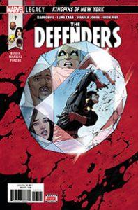The Defenders #7
