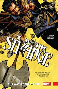 Doctor Strange Volume 1