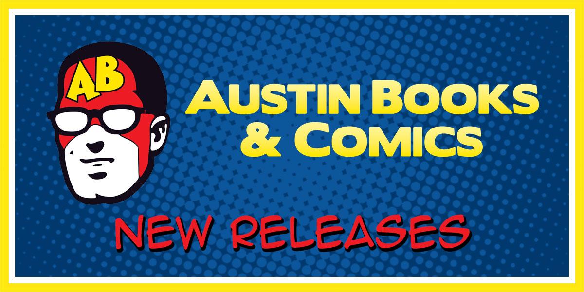 Austin Books Comics
