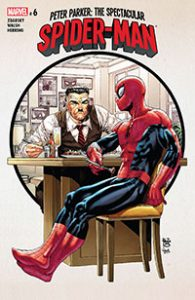 Peter Parker, the Spectacular Spider-Man #9