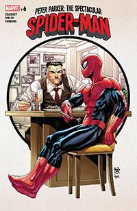 Peter Parker, the Spectacular Spider-Man #9