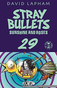 Stray Bullets #29