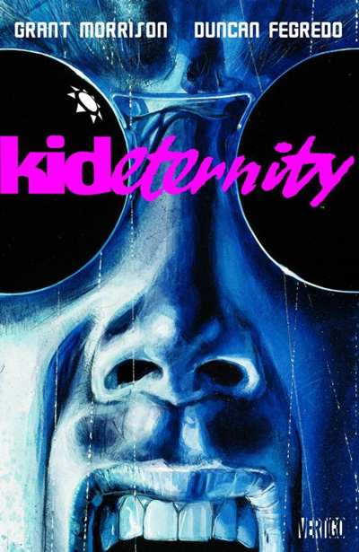 Kid Eternity HC