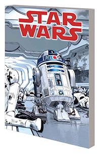 Star Wars TPB Volume 6