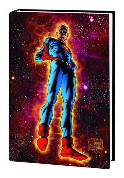 Marvelman Volume 1 Hardcover