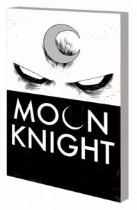 Moon Knight TPB Volume 1