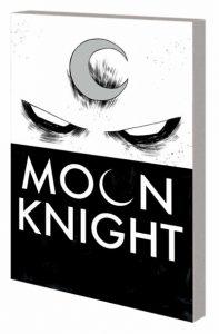 Moon Knight TPB Volume 1