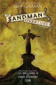 Sandman Overture HC