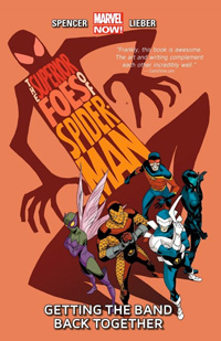 Superior Foes of Spider-Man Volume 1