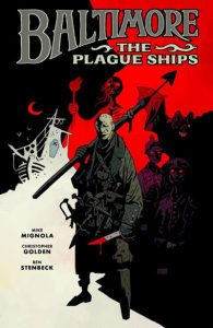 Baltimore: The Plague Ships