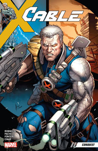 Cable Volume 1