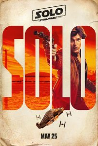 Solo: A Star Wars Story - Han Solo