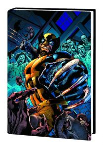 Wolverine: The Best There Is HC
