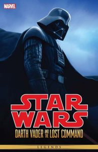 Star Wars: Darth Vader and the Lost Command TPB
