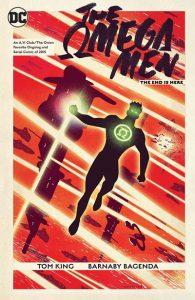 Book Club - Omega Men