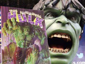 Book Club - Immortal Hulk