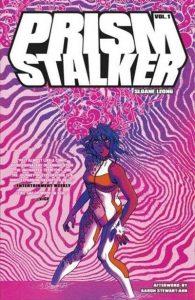 Book Club - Prism Stalker