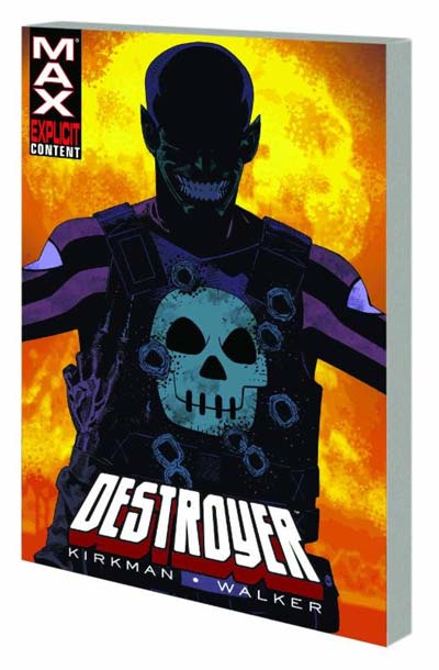 Destroyer TPB
