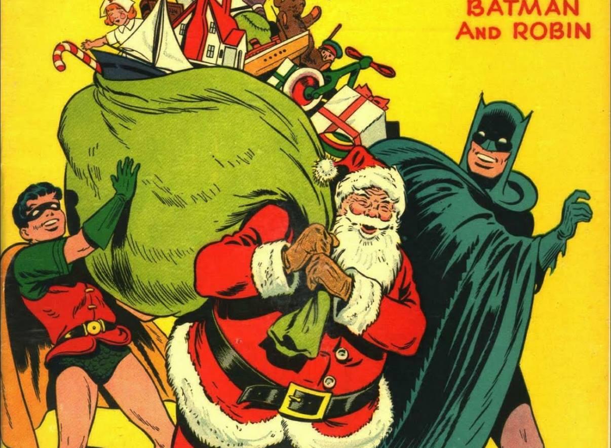 Austin Books Christmas Party