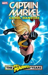 Ms. Marvel (2005)
