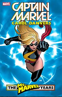 Ms. Marvel (2005)