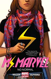 Ms. Marvel (2015)
