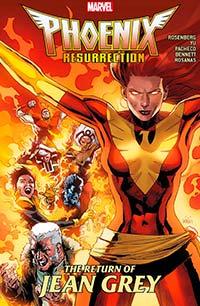 Phoenix Resurrection