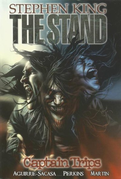 The Stand: Captain Trips HC