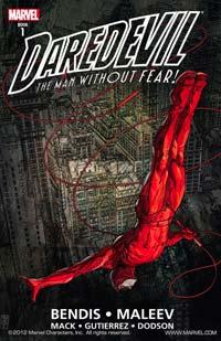 Daredevil (2001)