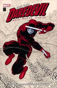 Daredevil (2011)