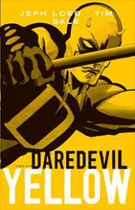 Daredevil Yellow