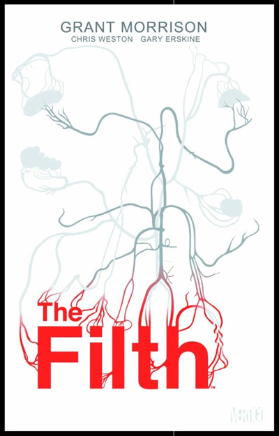The Filth Deluxe Edition HC