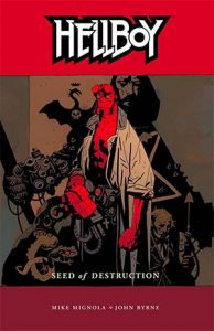 Hellboy Volume 1