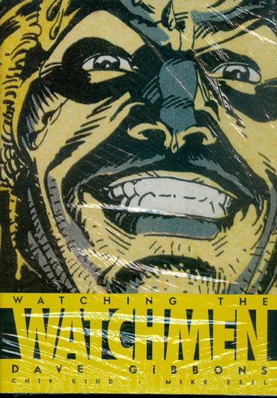 Watching the Watchmen HC